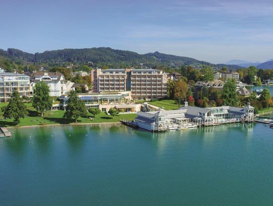 Photo of Werzer's Hotel Resort Portschach Portschach am Worther See