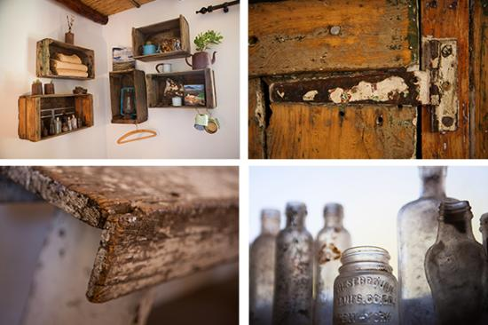 Karoo Khaya: Room decor