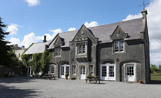 Blanchville House: Blanchville- Coach Yard