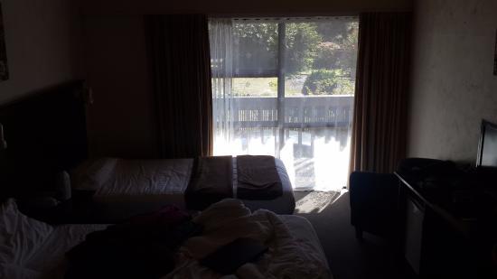 Tanoa Paihia Hotel: Room 2