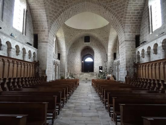 Abbaye Saint-Pierre-Saint-Paul