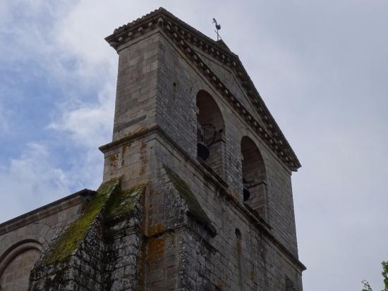 Kerk van Solignac
