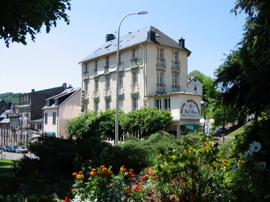 Photo of Hotel Restaurant Au Val Dore La Bourboule
