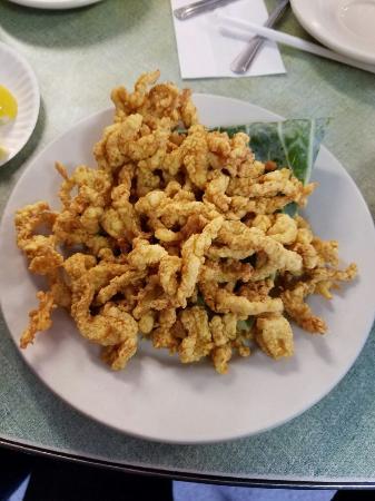 Rockville Centre, Нью-Йорк: Bigelow's New England Fried