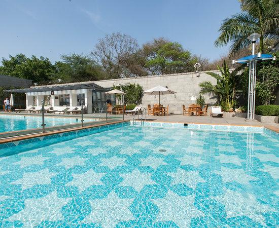 Jaypee Vasant Continental, hoteles en Nueva Delhi