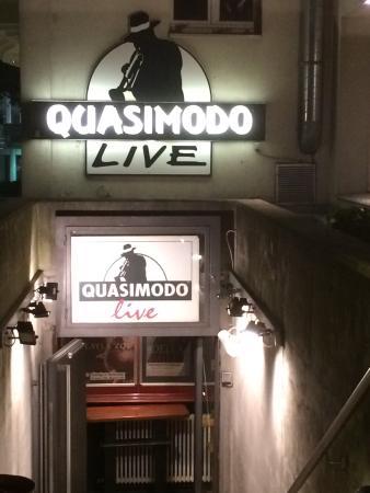 Quasimodo Jazz Club: photo0.jpg