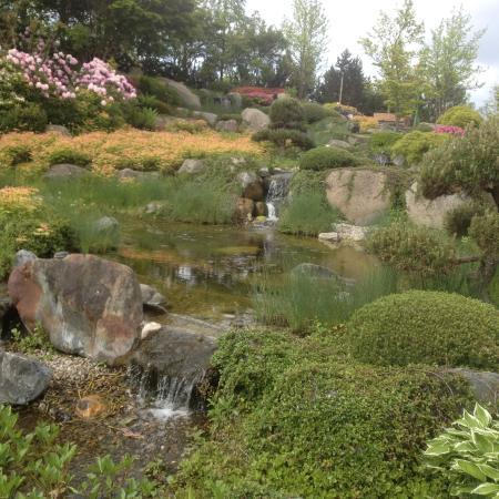 Rain, Deutschland: da lacht das Herz bei so einem Garten
