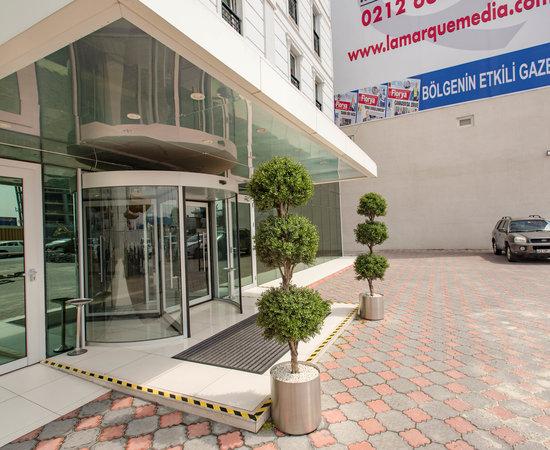 Rox Hotel Updated 2018 Prices Reviews Photos Istanbul Turkey Tripadvisor