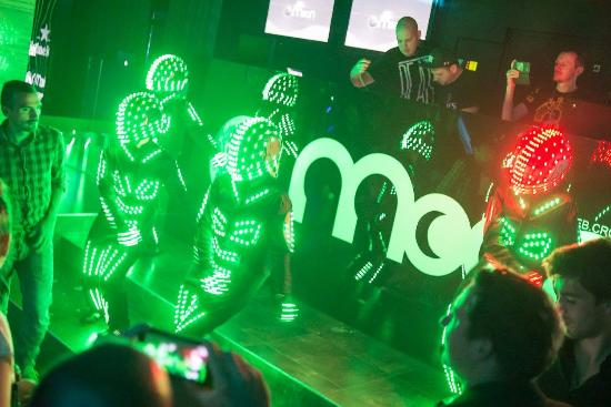 Moon Club Zagreb