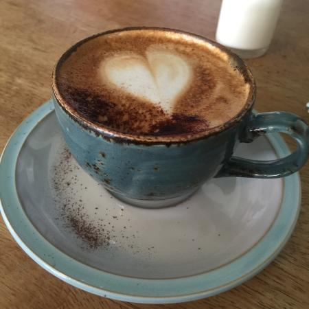 Maghera, UK: Amazing food and best coffee ever