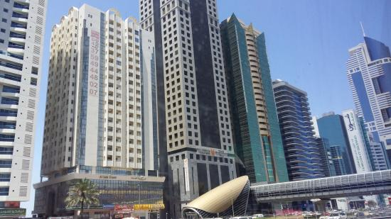 Al Rais Shopping Centre
