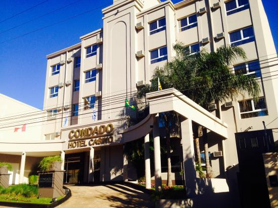Condado Hotel Casino Santo Tome