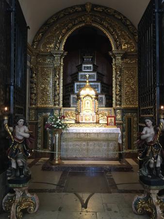 Nossa Senhora da Conceição Church