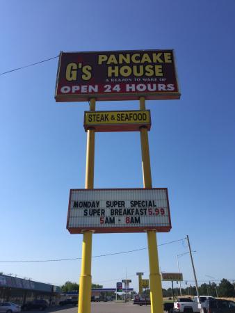 G's Pancake House