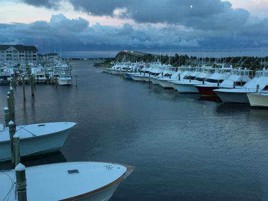 Picture of blue water grill raw bar manteo tripadvisor - Blue water bar and grill ...