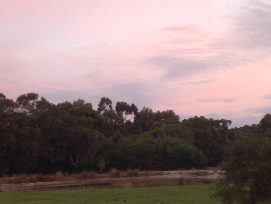 Acacia Chalets Margaret River