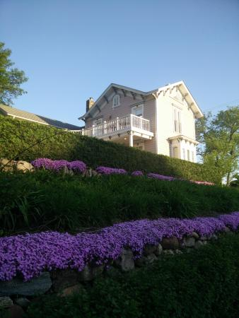Foto de Bird House Inn and Gardens