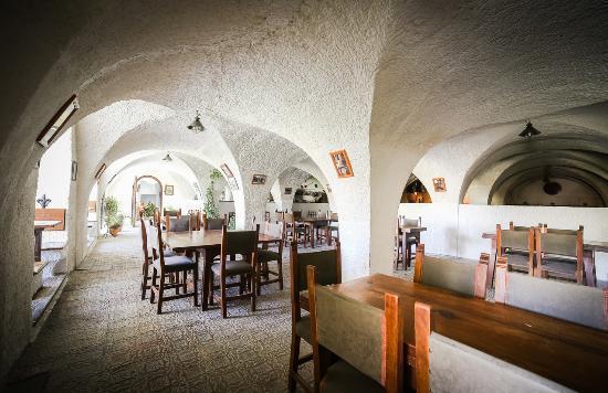imagen Cuevas de Masagó en Alcalá del Júcar