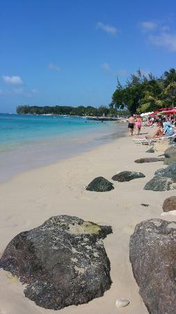 Surfside Restaurant & Beach Bar: 20150101_180443_large.jpg