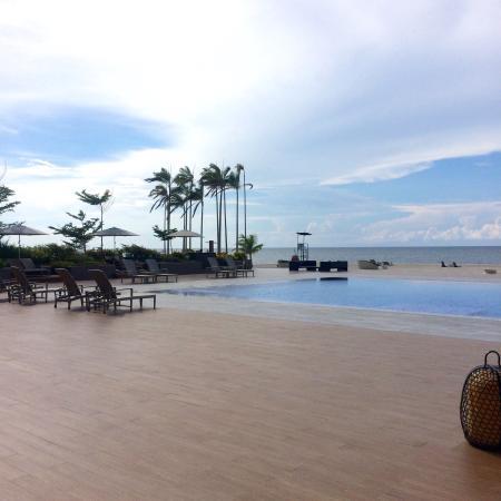 Daanbantayan, Φιλιππίνες: Kandaya Resort