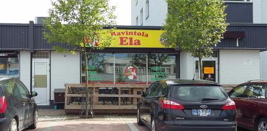 Pizzeria Elan