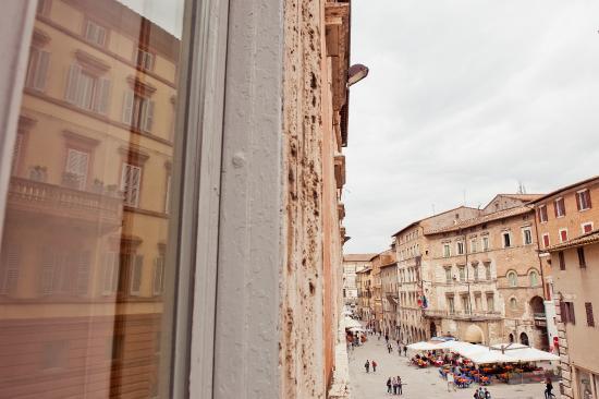 Locanda della Posta: Hotel vista esterna