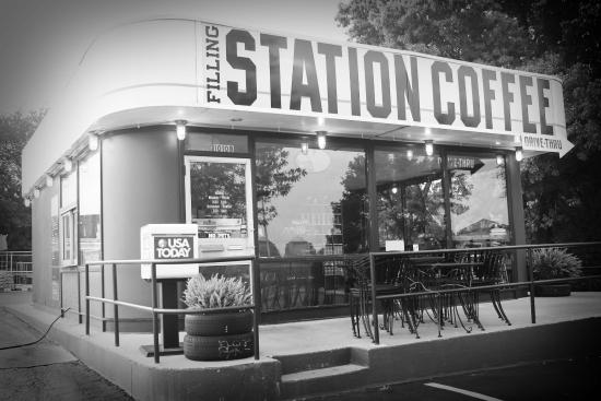 Filling Station Coffee
