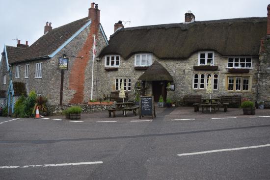 The George Inn (B&B and Pub)