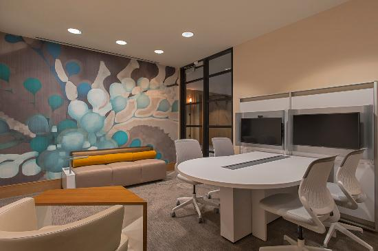 The Woodlands, TX: Tangent Meeting Room