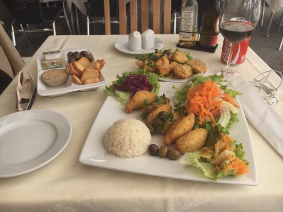 Restaurante Avo Maria: photo0.jpg