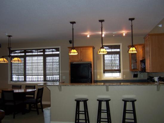 Bellaire, MI: Hawk's Eye Clubhouse Condos