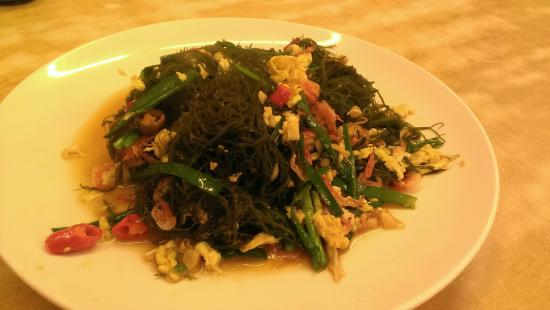 Ya Shi Dou Seafood Restaurant