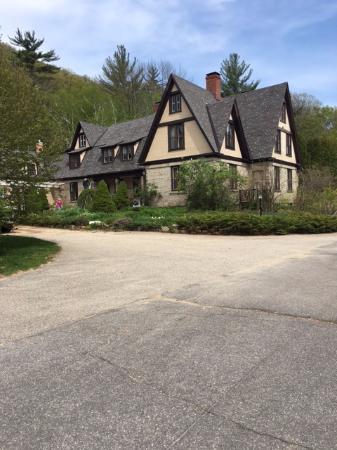 Imagen de Hart's Location