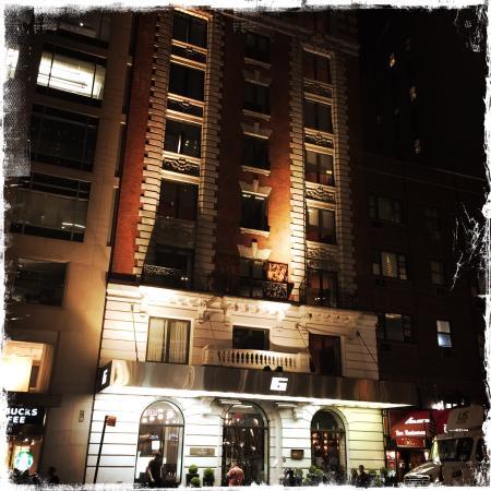 6 Columbus - A SIXTY Hotel: photo1.jpg