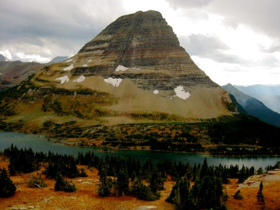 Hidden Lake Image