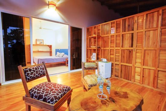 Vista Naranja Ocean View House: Agua Room Ocean View