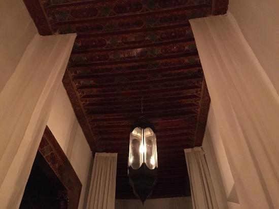 Riad 144 Marrakech: Sejour au top !