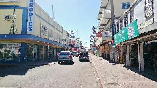 Albert street
