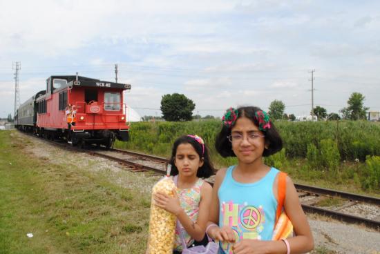 Waterloo Central Railway: photo9.jpg