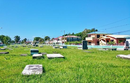 Yarborough Cemetery