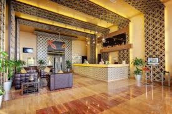 Abidos Hotel Apartment Dubailand Image