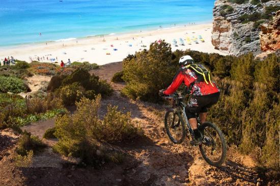MTB Algarve Albufeira