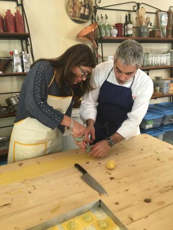 Good Tastes of Tuscany - Day Classes