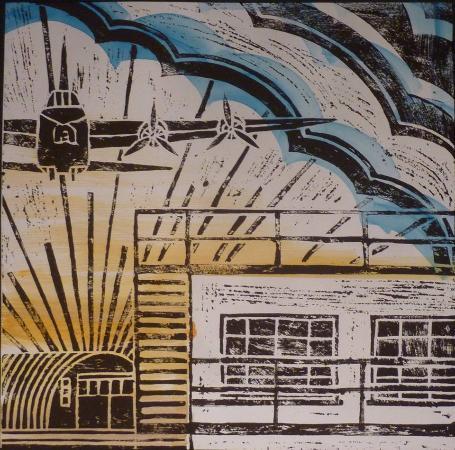 Walsingham, UK: Original art work for sale
