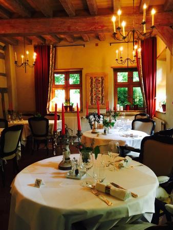 Restaurant la maison de rhodes dans troyes - Restaurant la table de francois troyes ...