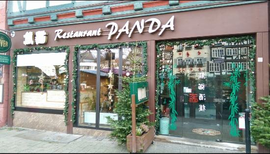 China-Thai Restaurant Panda