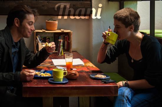 Thani Cafe