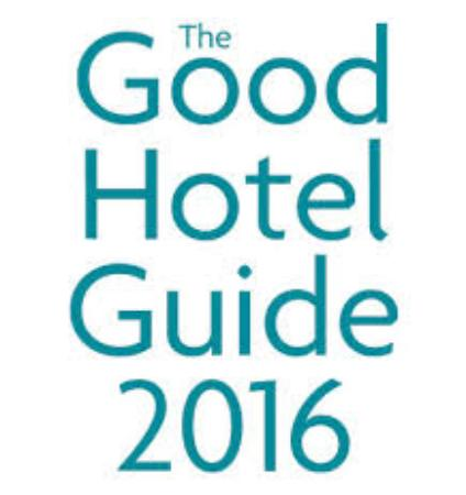 Dunkery Beacon Hotel: The Good Hotel Guide 2016