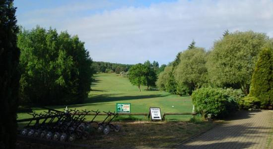Farthingstone Hotel & Golf Course