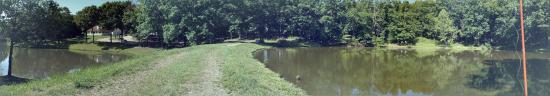 Gerald, MO: Beautiful scenery and great fishing